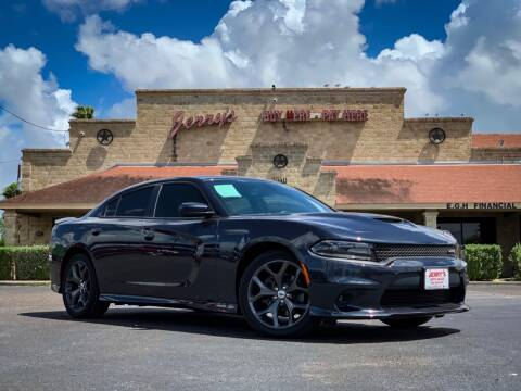2019 Dodge Charger for sale at Jerrys Auto Sales in San Benito TX