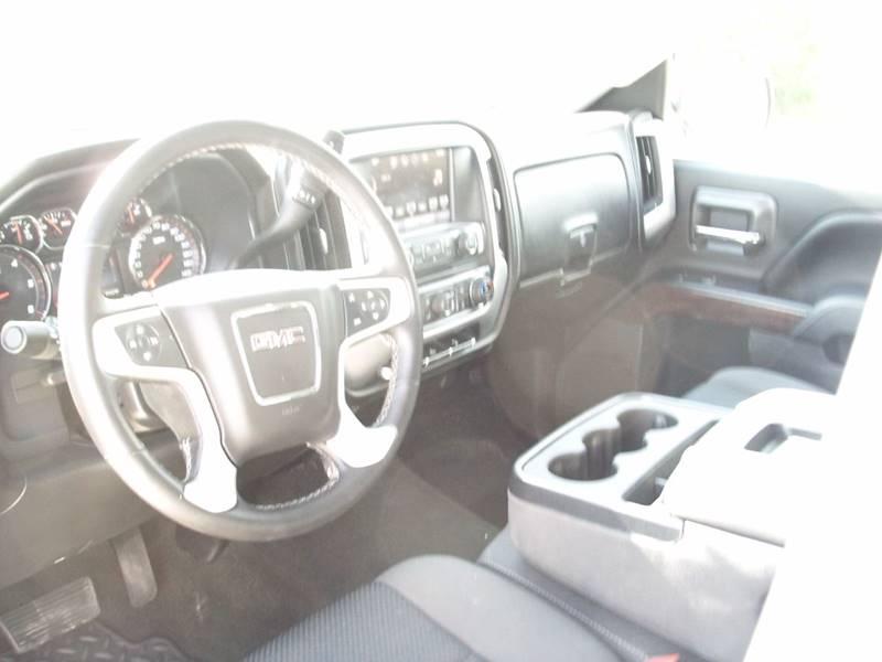 2016 GMC Sierra 1500 for sale at B K Auto Inc. in Scott City KS