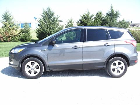 2014 Ford Escape for sale in Scott City, KS