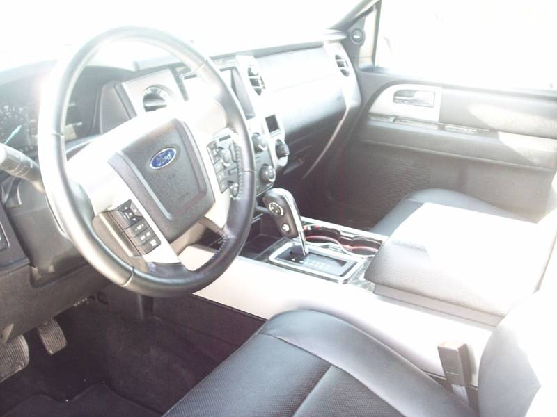2017 Ford Expedition for sale at B K Auto Inc. in Scott City KS