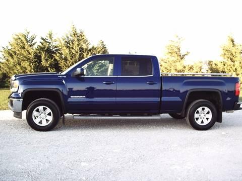 2014 GMC Sierra 1500 for sale in Scott City KS