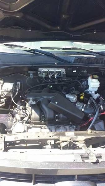 2008 Ford Escape for sale at BMB Motors in Rockford IL