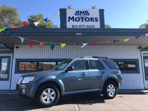 2011 Mercury Mariner for sale in Rockford, IL