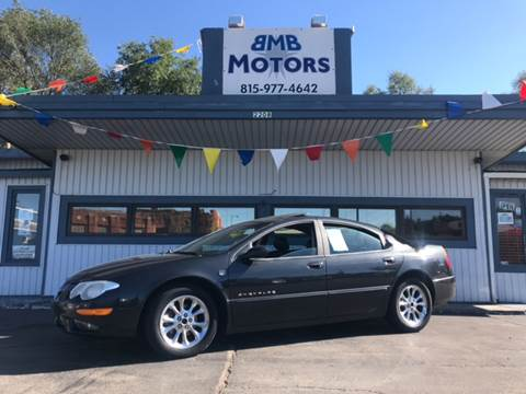 1999 Chrysler 300M for sale in Rockford, IL