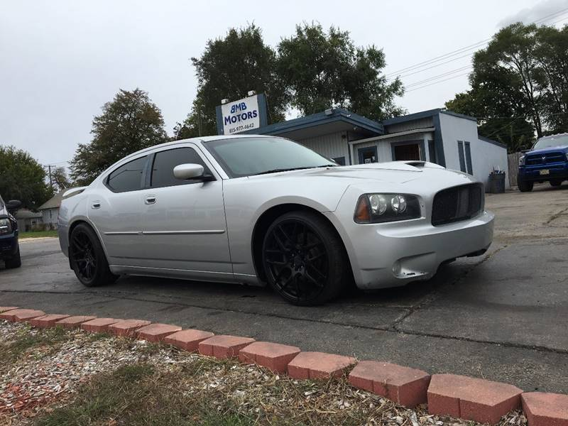 2009 Dodge Charger for sale at BMB Motors in Rockford IL