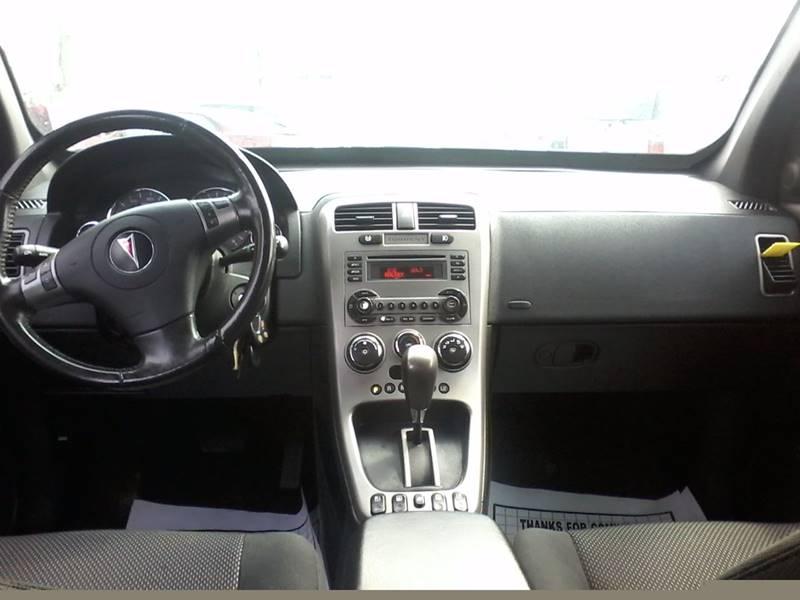 2006 Pontiac Torrent for sale at BMB Motors in Rockford IL