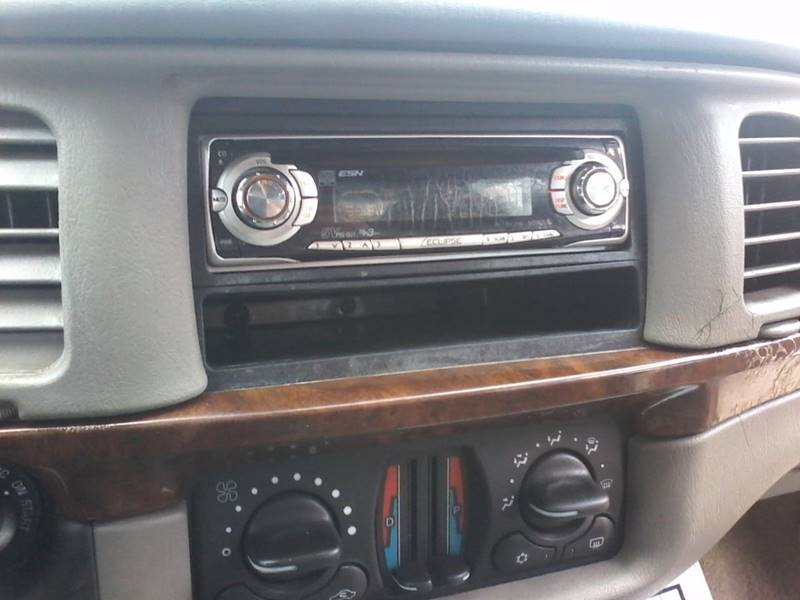 2005 Chevrolet Impala for sale at BMB Motors in Rockford IL