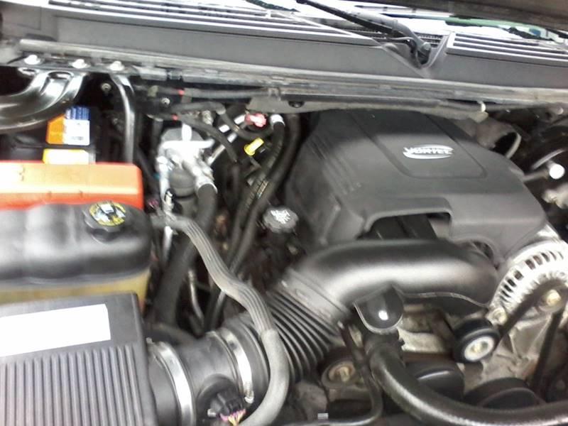 2007 Chevrolet Suburban for sale at BMB Motors in Rockford IL