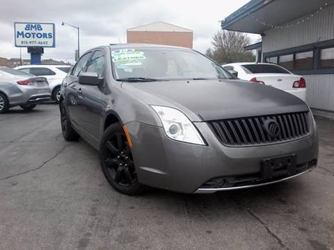 2010 Mercury Milan for sale at BMB Motors in Rockford IL