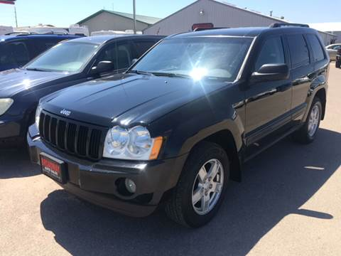 2006 Jeep Grand Cherokee for sale at Broadway Auto Sales in South Sioux City NE