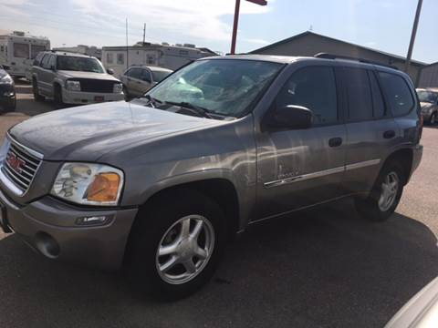 2007 GMC Envoy for sale at Broadway Auto Sales in South Sioux City NE