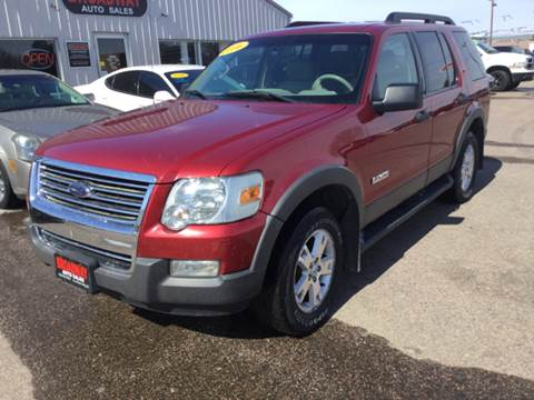 2006 Ford Explorer for sale at Broadway Auto Sales in South Sioux City NE