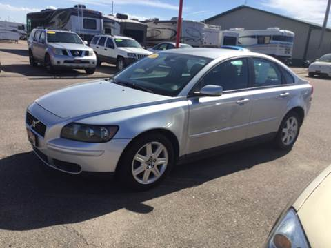 2006 Volvo S40 for sale at Broadway Auto Sales in South Sioux City NE