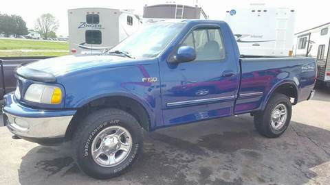 1997 Ford F-150 for sale at Broadway Auto Sales in South Sioux City NE