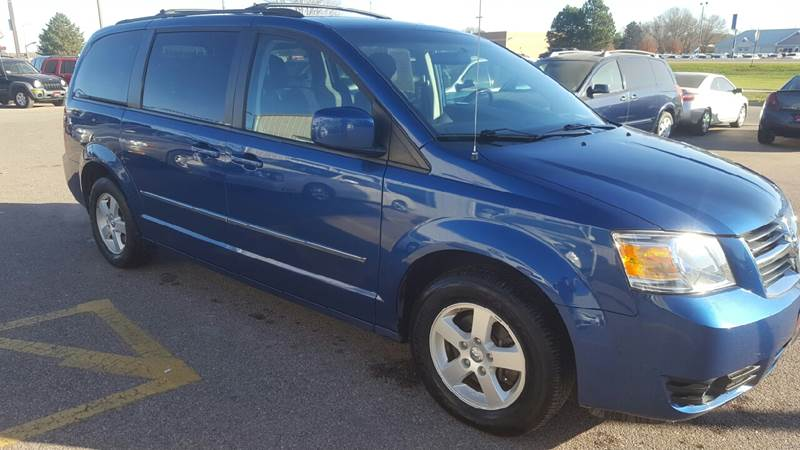 2010 Dodge Grand Caravan for sale at Broadway Auto Sales in South Sioux City NE