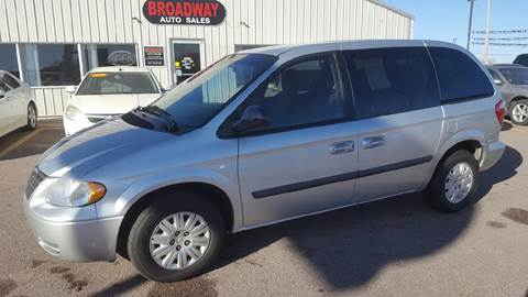 2006 Chrysler Town and Country for sale in South Sioux City, NE