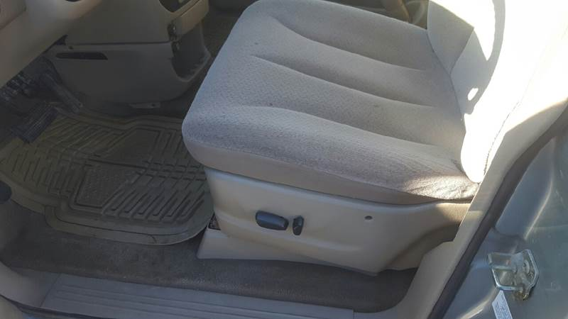 2003 Chrysler Town and Country for sale at Broadway Auto Sales in South Sioux City NE