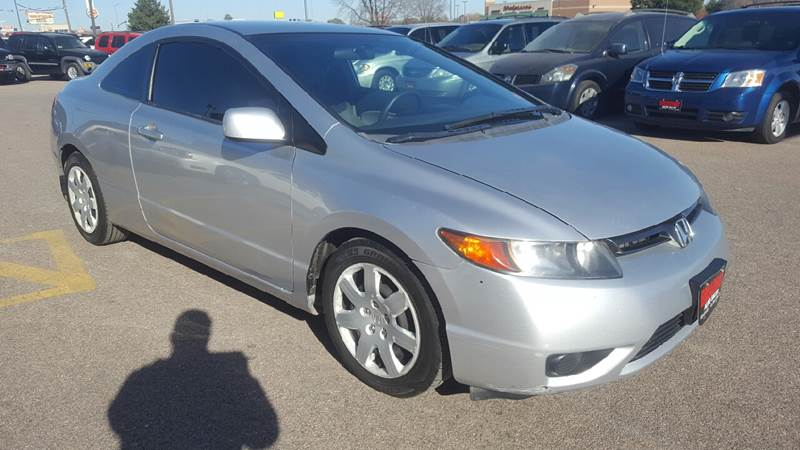 2006 Honda Civic for sale at Broadway Auto Sales in South Sioux City NE