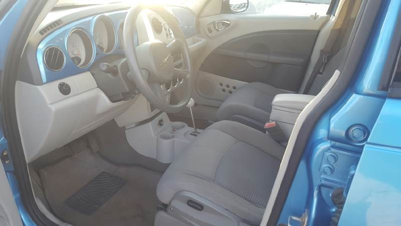 2008 Chrysler PT Cruiser for sale at Broadway Auto Sales in South Sioux City NE