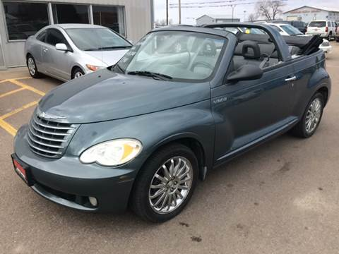 2006 Chrysler PT Cruiser for sale at Broadway Auto Sales in South Sioux City NE