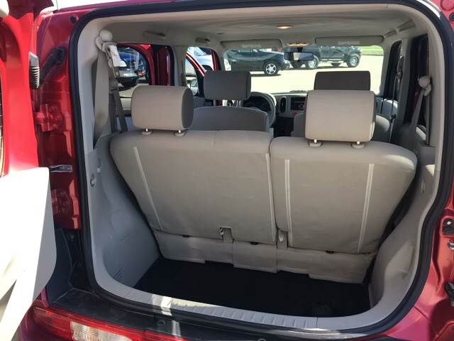 2010 Nissan cube for sale at Broadway Auto Sales in South Sioux City NE
