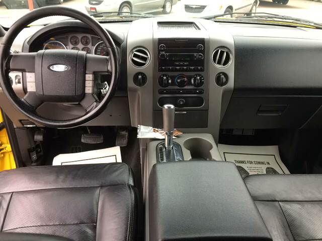 2004 Ford F-150 for sale at Broadway Auto Sales in South Sioux City NE