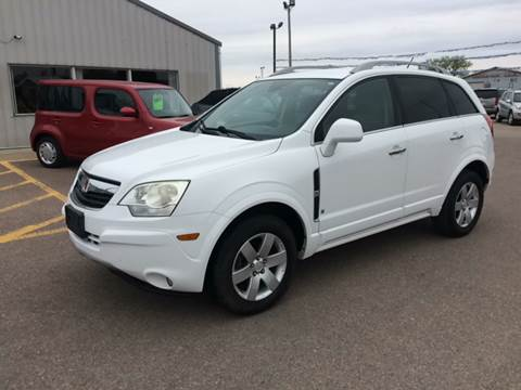 2009 Saturn Vue for sale at Broadway Auto Sales in South Sioux City NE
