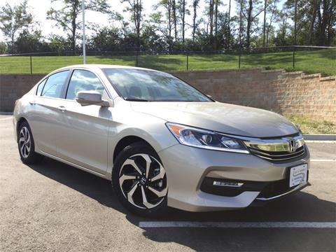 2017 Honda Accord for sale in Kansas City, MO