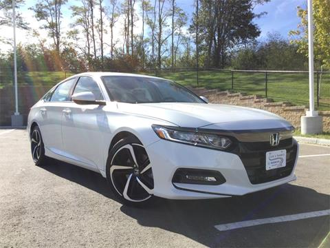 2018 Honda Accord for sale in Kansas City, MO