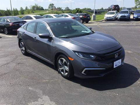 2019 Honda Civic for sale in Kansas City, MO