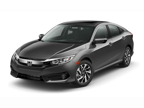 2016 Honda Civic for sale in Kansas City, MO