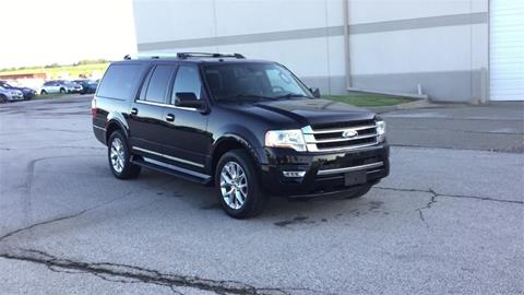 2017 Ford Expedition EL for sale in Kansas City, MO