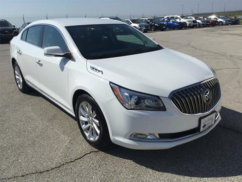 2015 Buick LaCrosse for sale in Kansas City, MO