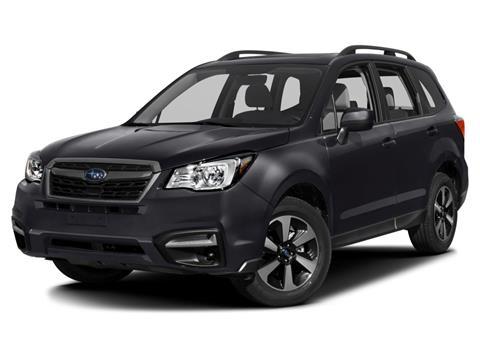 Subaru Kansas City >> 2017 Subaru Forester For Sale In Kansas City Mo