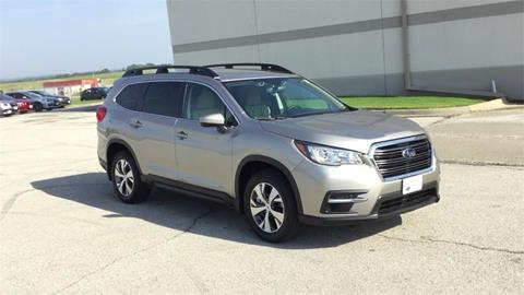 2019 Subaru Ascent for sale in Kansas City, MO