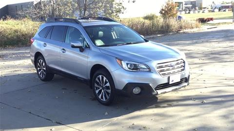 2017 Subaru Outback for sale in Kansas City, MO