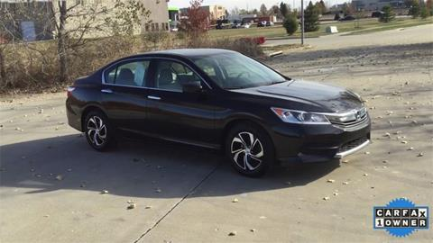 Honda Dealership Kansas City >> Honda Accord For Sale In Kansas City Mo Kc Car Dealer Reviews