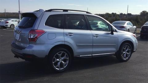 2016 Subaru Forester for sale in Kansas City, MO