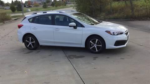 2020 Subaru Impreza for sale in Kansas City, MO