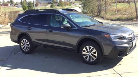 2020 Subaru Outback for sale in Kansas City, MO