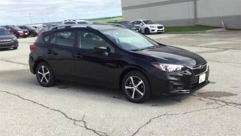 2019 Subaru Impreza for sale in Kansas City, MO