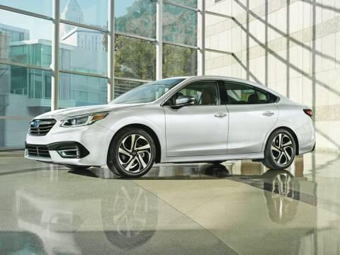 2020 Subaru Legacy for sale at KC CAR DEALER REVIEWS in Kansas City MO