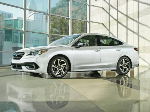 2020 Subaru Legacy Limited for sale at KC CAR DEALER REVIEWS in Kansas City MO