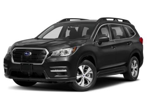 2020 Subaru Ascent Limited 8-Passenger for sale at KC CAR DEALER REVIEWS in Kansas City MO