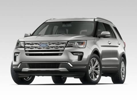 2019 Ford Explorer Limited for sale at KC CAR DEALER REVIEWS in Kansas City MO