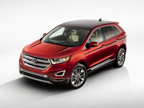 2016 Ford Edge SE for sale at KC CAR DEALER REVIEWS in Kansas City MO