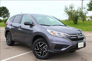 2016 Honda CR-V for sale in Kansas City, MO