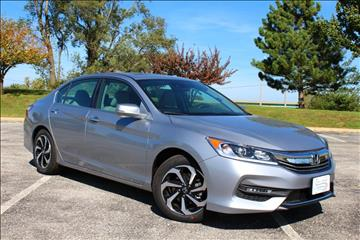 2017 Honda Accord for sale in Kansas City, MO