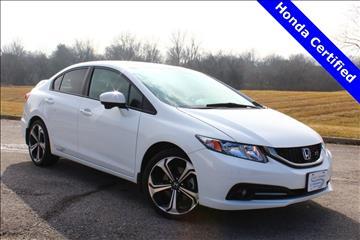 2014 Honda Civic for sale in Kansas City, MO