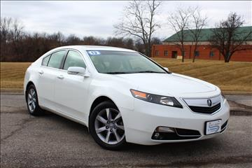2013 Acura TL for sale in Kansas City, MO